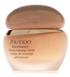 Shiseido  Benefiance - firming massage mask