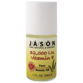 JASÖN Vitamin E Pure Beauty Oil