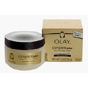 Olay Complete Plus Night Firming Cream