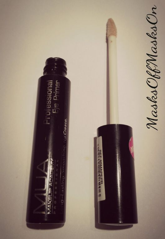 Professional Eye Coloration Actions: Make Up Academy Professional Eye Primer Reviews, Photos