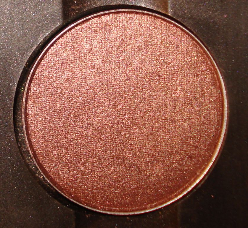 Mac Cosmetics Eye Shadow Sable Frost Reviews Photos