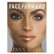 Kevyn Aucoin Book- Face Forward