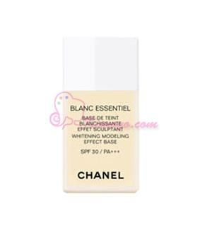Chanel Blanc Essential - Whitening Modeling Effect Base