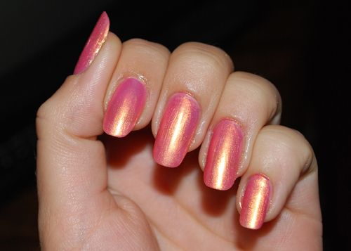 Maybelline Express Finish Sunset Prisms
