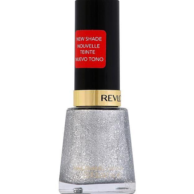 Revlon Nail Enamel Diamond Texture reviews, photo - Makeupalley