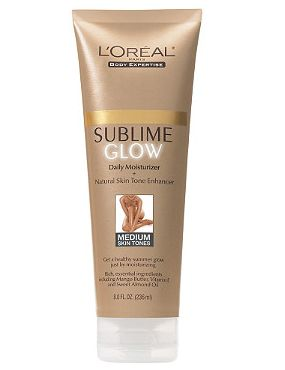 L'Oreal Sublime GLOW