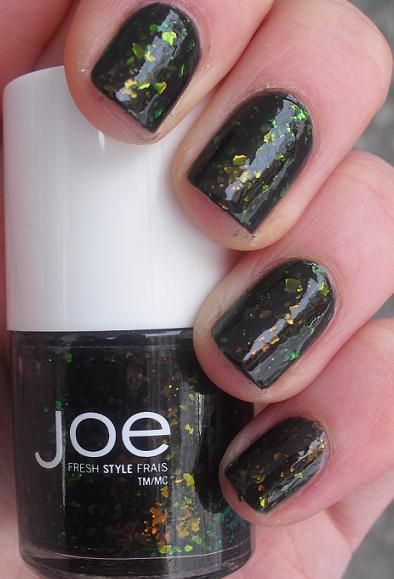 Joe Fresh Style Nail Polish - ALL COLOURS reviews, photos filter ...