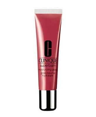Clinique Superbalm Moisturizing Gloss in Currant