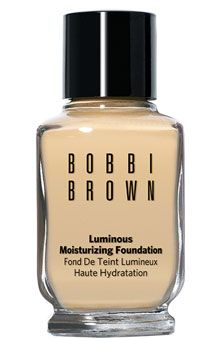 Bobbi Brown Luminous Moisturizing Foundation [DISCONTINUED]