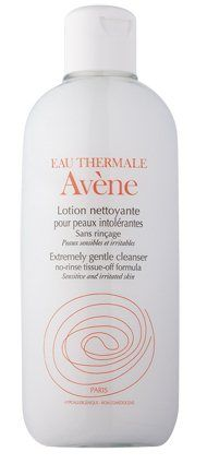 Eau Thermal Avene Extremely Gentle Cleanser Lotion
