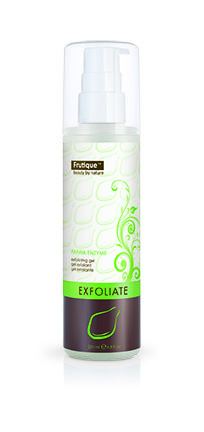 Frutique-Papaya Enzyme exfoliating gel