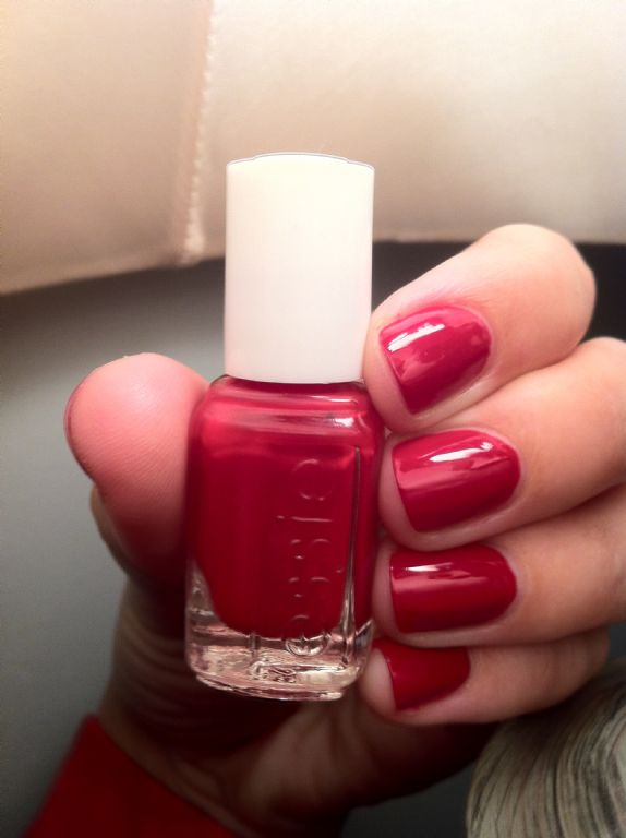 Essie Forever Yummy reviews, photos - Makeupalley