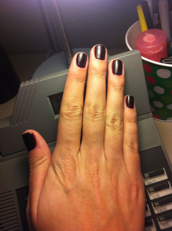 Essie Nail Polish Wicked Reviews Photos Makeupalley