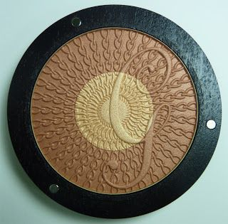 Guerlain Guerlain Terra Ora Sculpting Powder and Contrast Highlighter for Summer 2013