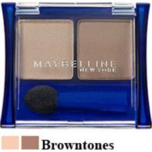 Maybelline Expert Wear - Browntones