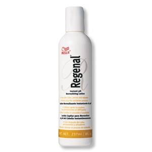 Wella Regenal - Instant pH Normalizing Lotion ] [DISCONTINUED]