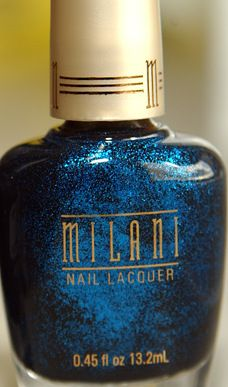Milani Nail Lacquer in Fairy Tale