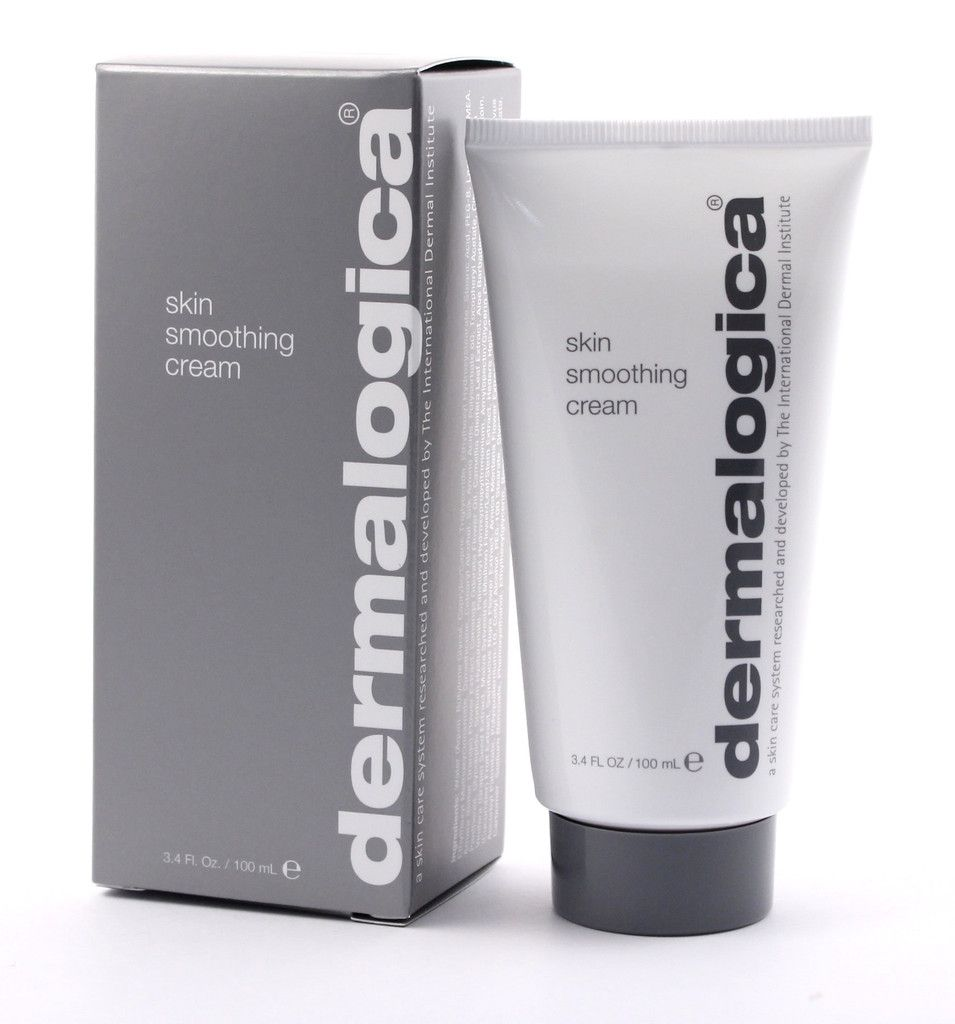 Dermalogica Skin Smoothing Cream reviews, photo, ingredients ...