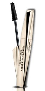 L'Oreal Voluminous False Fiber Lashes