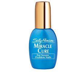 Sally Hansen Miracle Cure