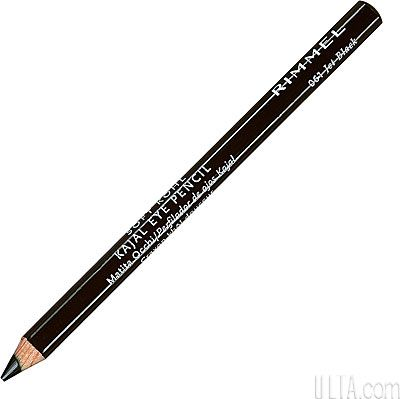 Rimmel Soft Kohl Kajal Eye Pencil in Jet Black