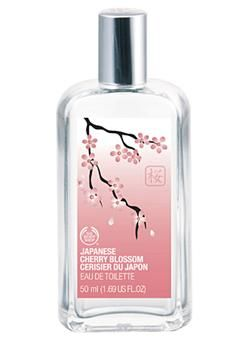 The Body Shop Japanese Cherry Blossom EDT