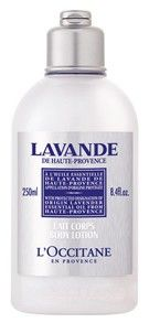 L'Occitane Organic Lavender Body Lotion