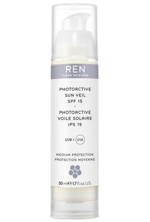 ren skincare spf