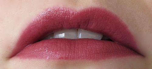 Mac Cosmetics Lipstick Shine Capricious Reviews Photos