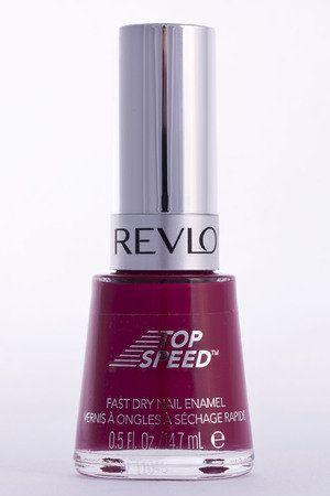 Revlon Top Speed - Vintage #570
