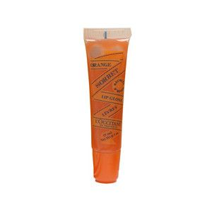 L'Occitane Orange Sorbet Lip Gloss