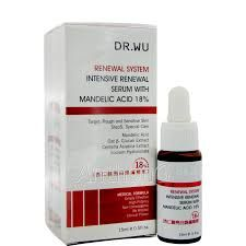 Dr. Wu - Intensive Renewal Serum With Mandelic Acid 18%