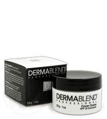 Dermablend Cover Creme (new formula)