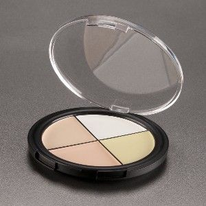 Coastal Scents Camo Quad - Light