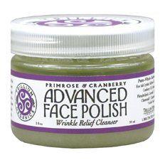 Trillium Organics - Face Polish