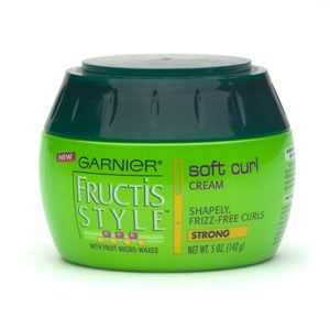 Garnier Soft Curl Cream [DISCONTINUED]