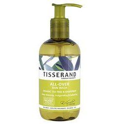 Tisserand - Tea-tree and Grapefruit All-Over Skin Wash