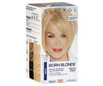 Clairol Born Blonde Maxi