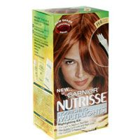 Garnier Garnier Nutrisse Nourishing Multi-Lights Highlighting
