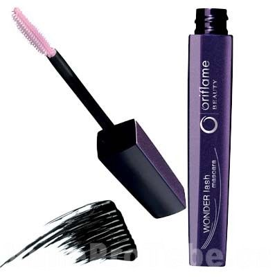 Oriflame WONDER LASH WATERPROOF MASCARA