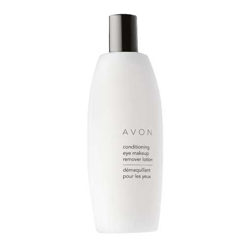 Avon Conditioning Eye Makeup Remover