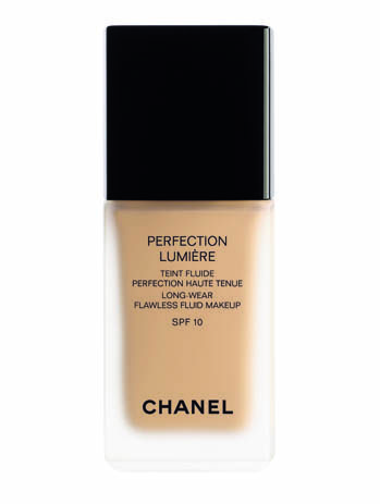 Chanel Perfection Lumiere Long Wear