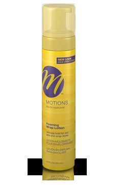 Motions Foaming Wrap Lotion reviews, photo, ingredients