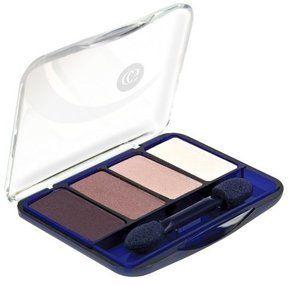 Cover Girl Eye Enhancers Quad - Berries & Cream