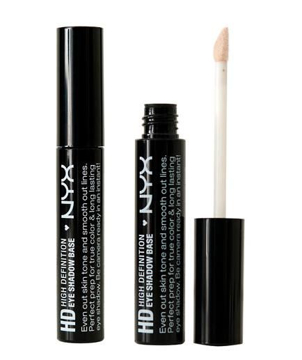 Nyx professional make up high definition foundation отзывы