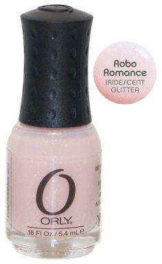 Orly Robo Romance