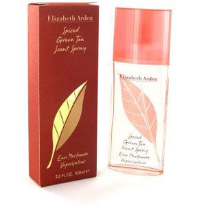 Elizabeth Arden Spiced Green Tea