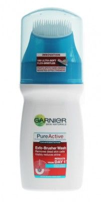 Garnier Pure Active Exfo-Brusher