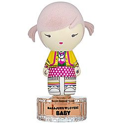 Coty Harajuku Lovers Wicked Style Baby