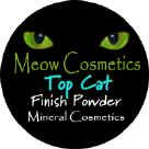 Meow Cosmetics Top Cat Finish Setting Powder